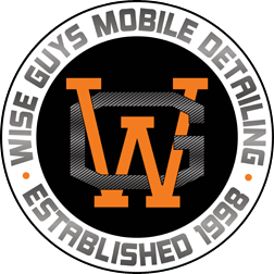 Wise Guys Detailing - Logo
